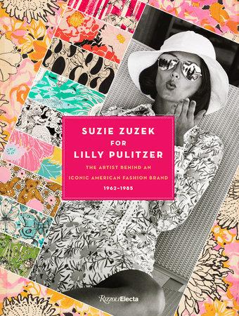 Suzie Zuzek for Lilly Pulitzer