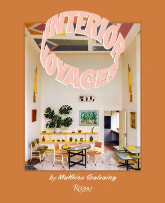 Interior Voyages - Written by Matthieu Salvaing