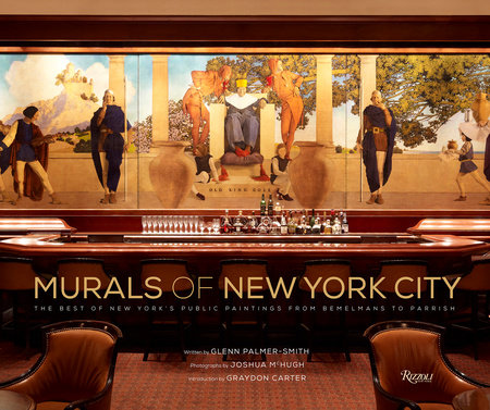 Murals of New York City