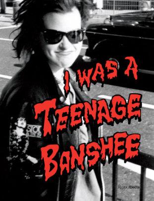 I Was A Teenage Banshee - Author Sue Webster