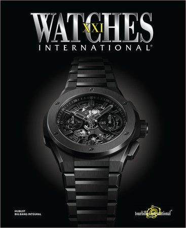Watches International Volume XXI