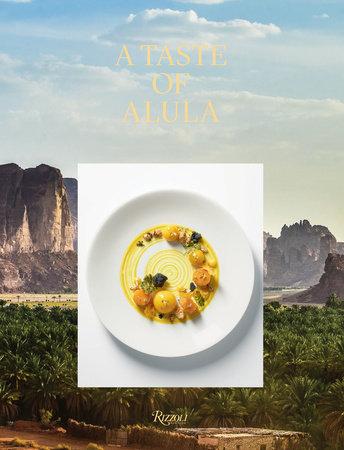 A Taste of AlUla