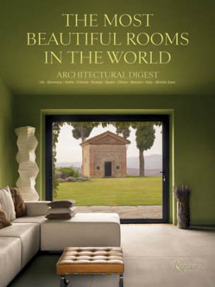 Architectural Digest - Edited by Marie Kalt
