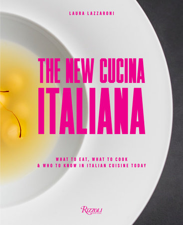 The New Cucina Italiana