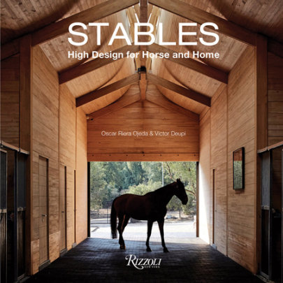 Stables - Written by Oscar Riera Ojeda and Victor Deupi