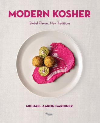 Modern Kosher - Written by Michael Aaron Gardiner