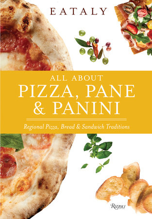 Eataly: All About Pizza, Pane & Panini