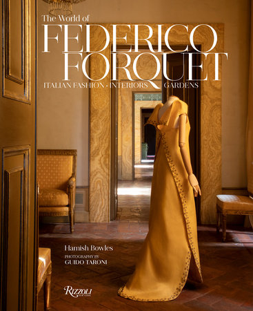 The World of Federico Forquet