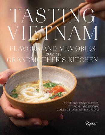Tasting Vietnam