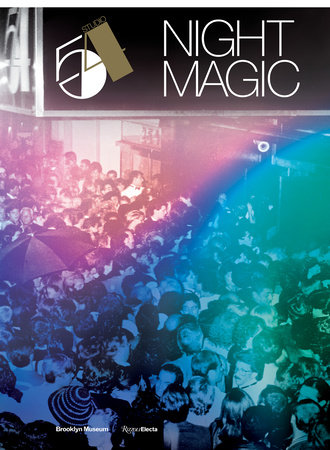 Studio 54: Night Magic