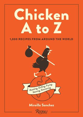 Chicken A to Z