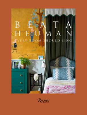Beata Heuman - Written by Beata Heuman