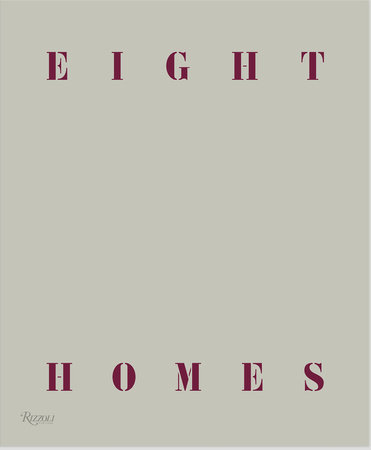 Eight Homes: Clements Design