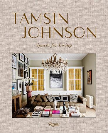 Tamsin Johnson