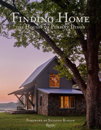 Finding Home: The Houses of Pursley Dixon