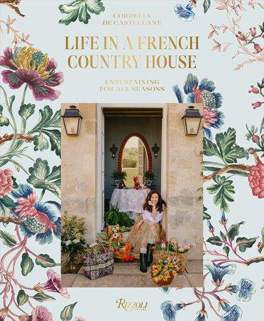 Life in a French Country House