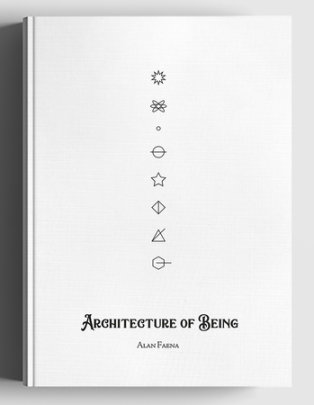 Architecture of Being - Author Alan Faena