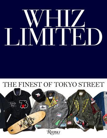 Whiz Limited
