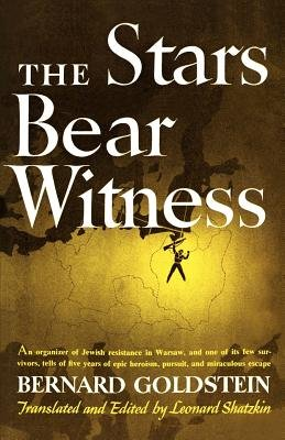 The Stars Bear Witness