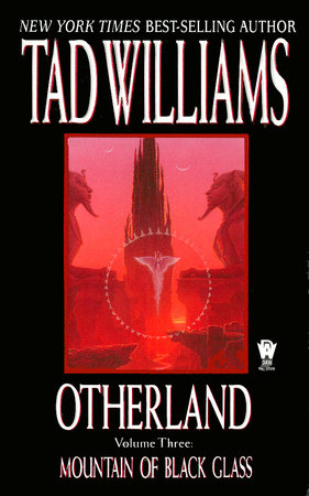 Otherland: Mountain of Black Glass