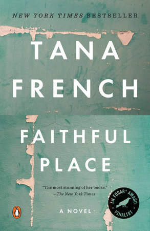 Faithful Place book cover