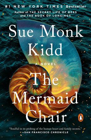 The Mermaid Chair book cover