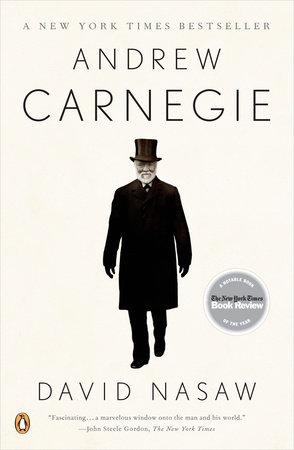 Andrew Carnegie - Penguin Random House Education