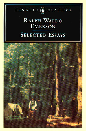 short essays by ralph waldo emerson
