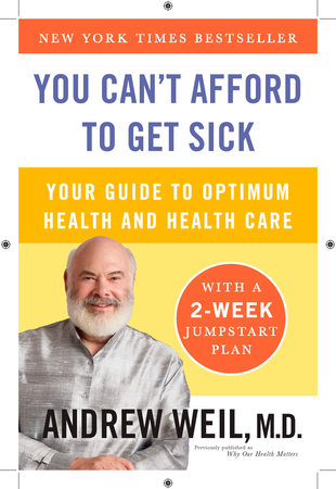 You Can't Afford to Get Sick