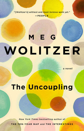 The Uncoupling book cover