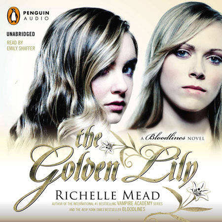 The golden lily audiobook | listen instantly!