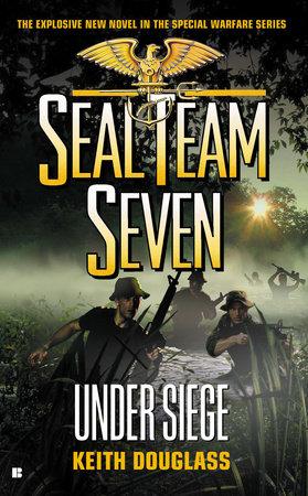 Seal Team Seven 04 Direct Action By Keith Douglass Penguin Random