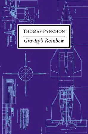 Gravity's Rainbow (Classics Deluxe Edition)