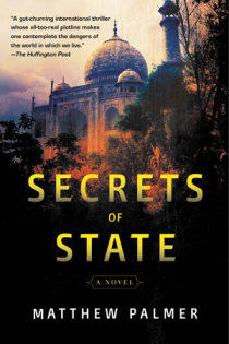 Excerpt from Secrets of State | Penguin Random House Canada