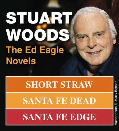 Stuart Woods: The Ed Eagle Novels book cover