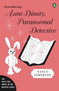 Excerpt from Introducing Aunt Dimity, Paranormal Detective   Penguin