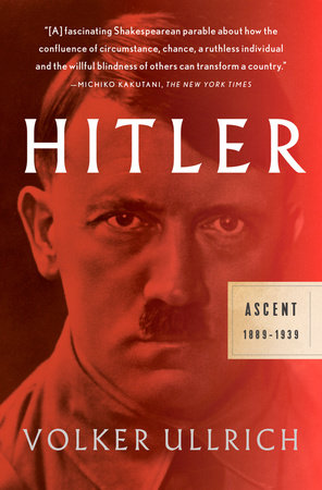 Hitler: Ascent