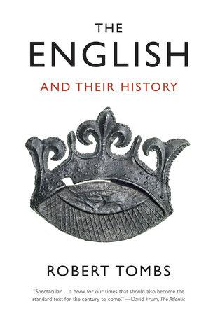 The English and Their History — Random House Academic