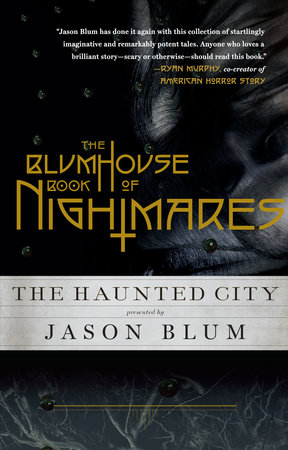 The Blumhouse Book of Nightmares - Penguin Random House Education