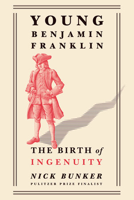Young Benjamin Franklin