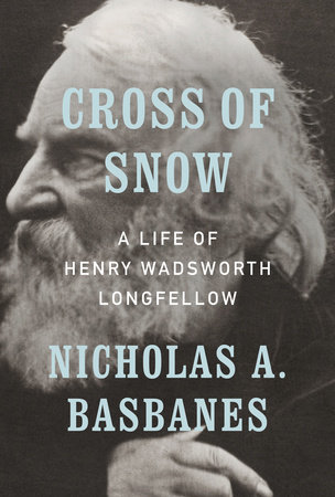 Cross of Snow