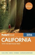 Fodor's California 2016