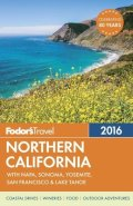 Fodor's Northern California 2016