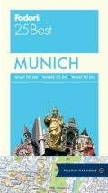 Fodor's Munich 25 Best