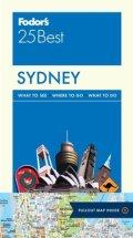 Fodor's Sydney 25 Best