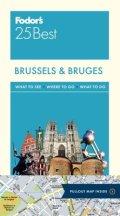 Fodor Brussels & Bruges 25 Best