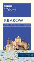 Fodor's Krakow 25 Best