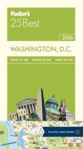 Fodor's Washington, D.C. 25 Best