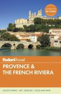 Fodor's Provence & the French Riviera