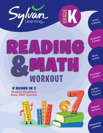Kindergarten Reading & Math Workout